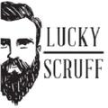 Lucky Scruff Logo