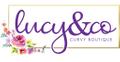 Lucy & Co Curvy Boutique USA Logo