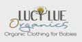 LUCY LUE ORGANICS Logo