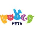 Luffy Pets Logo