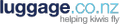 Luggage NZ Logo
