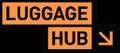 Luggage Hub Logo