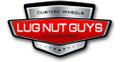 Lug Nut Guys Logo