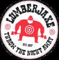 LumberJaxe USA Logo
