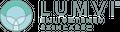 Lumvi Skincare Logo
