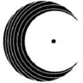 Lunaris Records USA Logo
