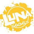 Luna Sandals Logo