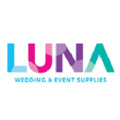 lunaweddingandeventsupplies.com.au Logo