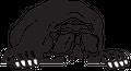 Lurking Class Logo