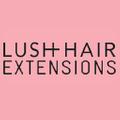 Lush Hair Extensions UK UK Logo