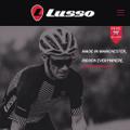Lusso Cycle Wear Logo