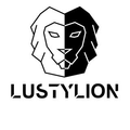LustyLion Logo