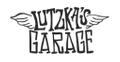 Lutzka's Garage Logo