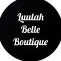 Luulah Belle Boutique logo