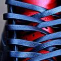 Luxe Brand   Luxury Leather Shoelaces Logo