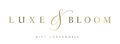 Luxe & Bloom Logo