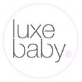 Luxe Baby Love Logo
