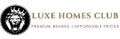 Luxe Homes Club logo