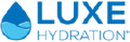 LUXE HYDRATION Logo