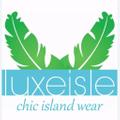 LUXE ISLE Logo