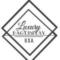 Luxurybag Display Logo