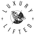 Luxury Lifted Logo