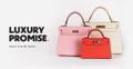Luxury Promise Logo