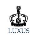 Luxus Designer Boutique Logo