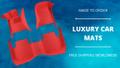 Luxus Car Mats Logo