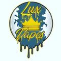 Lux Vapes Logo