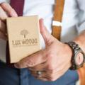 Lux Woods Logo