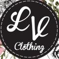 LV Clothing UK Logo