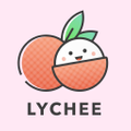 Lychee the Label logo