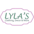 Lyla's: Clothing, Decor & More Logo