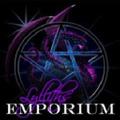Lylliths' Emporium Logo