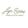 Lyn Evans Logo