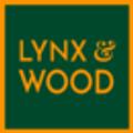 Lynx & Wood logo