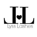 LyssLashes Logo