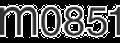 M0851 Logo