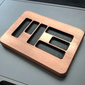 M3 Metal Creations logo