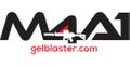 M4A1 Gelblaster Logo