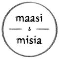 Maasi & Misia Logo