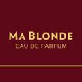 Ma Blonde Logo
