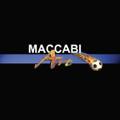 Maccabi Art Logo