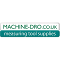 Machine Dro Logo