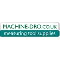 Machine-DRO Logo