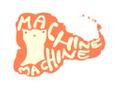 machinemachineapparel Logo