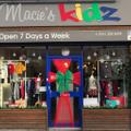 Macie's KIDZ Logo