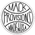 Mack Provisions Coupons and Promo Codes
