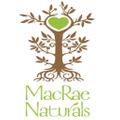 MacRae Naturals Logo
